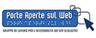Porte aperte sul web – pasw2015