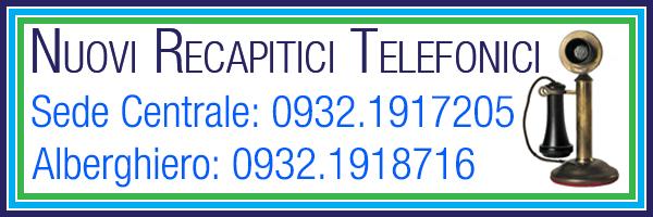 recapito telefonico